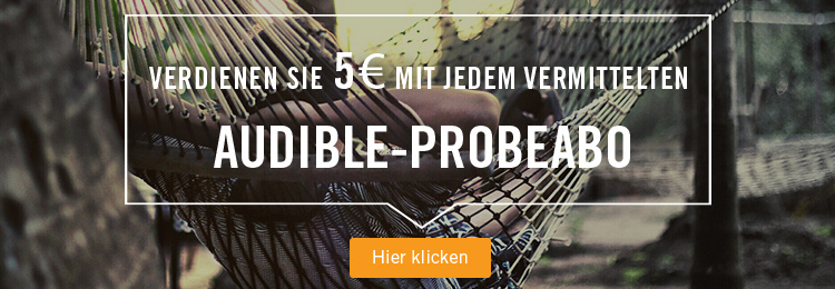 Audible Prämien