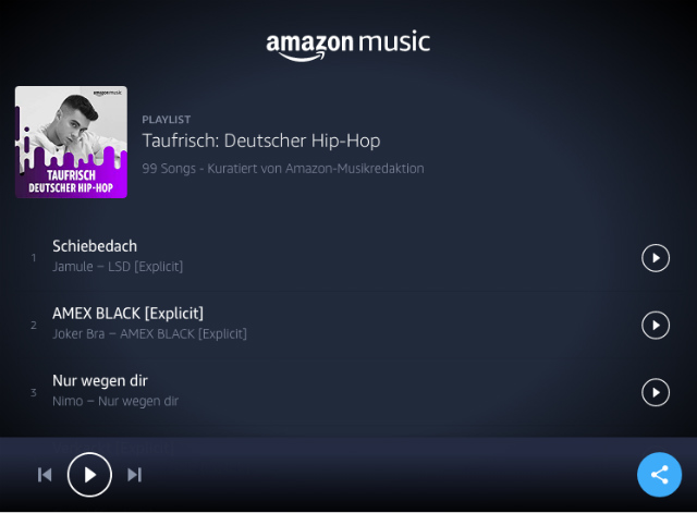 amazon-playlist-widget-de
