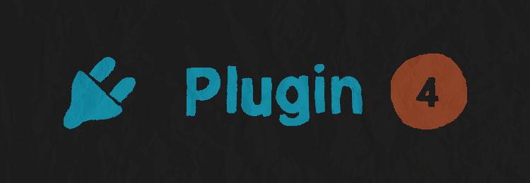Usar plugins para WordPress