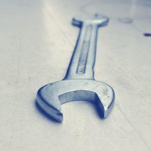 Checkliste neue website einstellungen