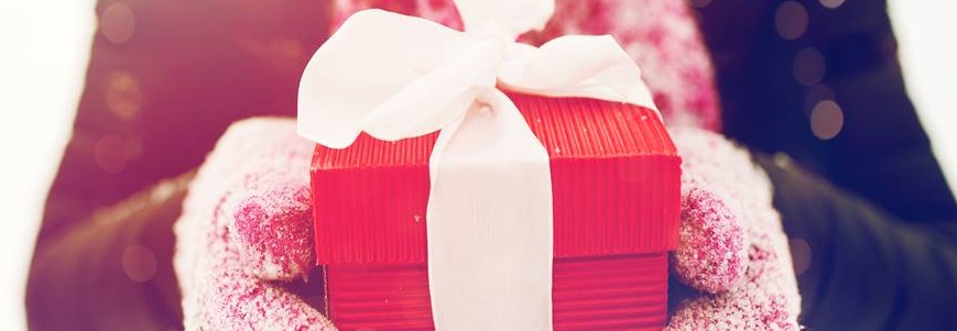 Christmas Gift Ideas: Putting Together Holiday Content for Your Blog