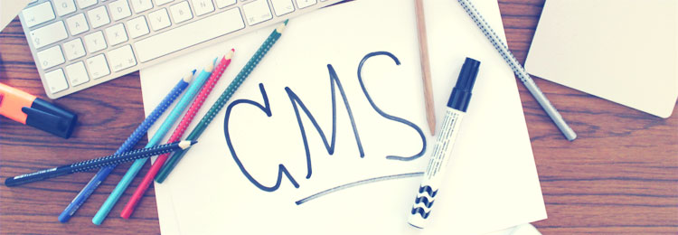 How to install a CMS, the right plug-ins and sets up Google Analytics