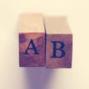 Optimisation des conversions et test A/B