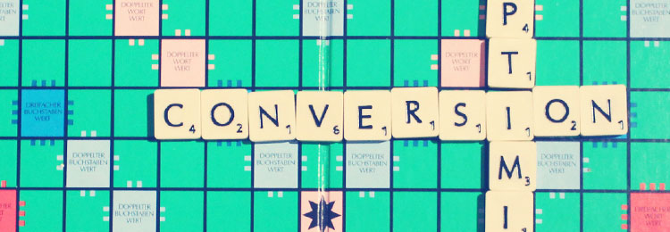 Grundlegendes über Conversion Optimierung und das Einrichten eines A/B Tests