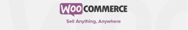 WooCommerce logosu.