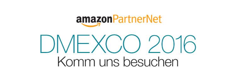 dmexco 2016 Amazon