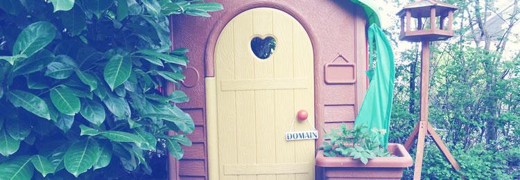 Teil 10: Was ist eine Domain und welchen Domainnamen sollte ich für meinen Blog nutzen?