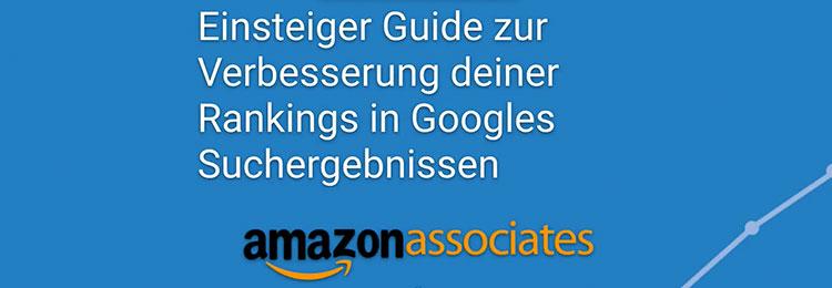 """PartnerNet Webinar: """"Einsteiger Guide zur Verbesserung Deiner Rankings in Googles Suchergebnissen"""" – Video & PDF"""