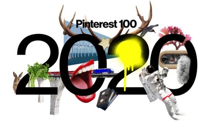 Verschiedene Pinterest Bilder auf einem Foto. Pinterest Mode Blogging Content Kalender Ressourcen.