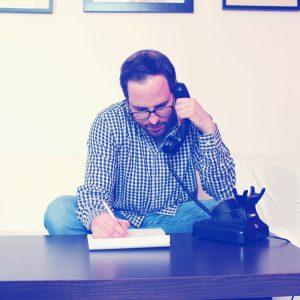 Inhaltliche Planung Blog Interviews