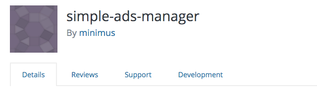 simple-ads-manager
