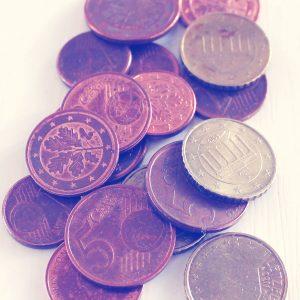 Typische Probleme Blog wenig Einnahmen